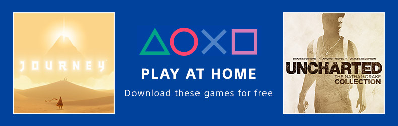 Play PS4 Games for Free